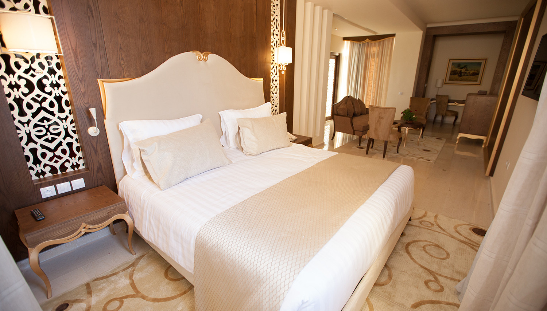 Sousse Palace Hotel & Spa (Enfidha, Tuneesia)