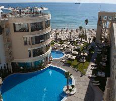 Tuneesia, Enfidha, Sousse Palace Hotel & Spa, 5*