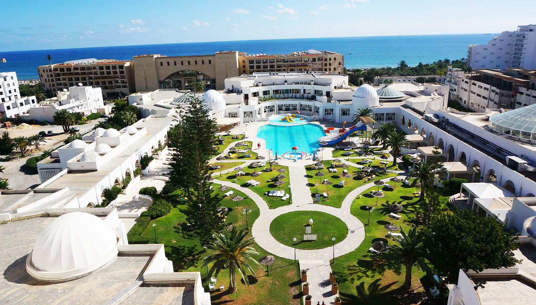 Tej Marhaba (Enfidha, Tunisija)