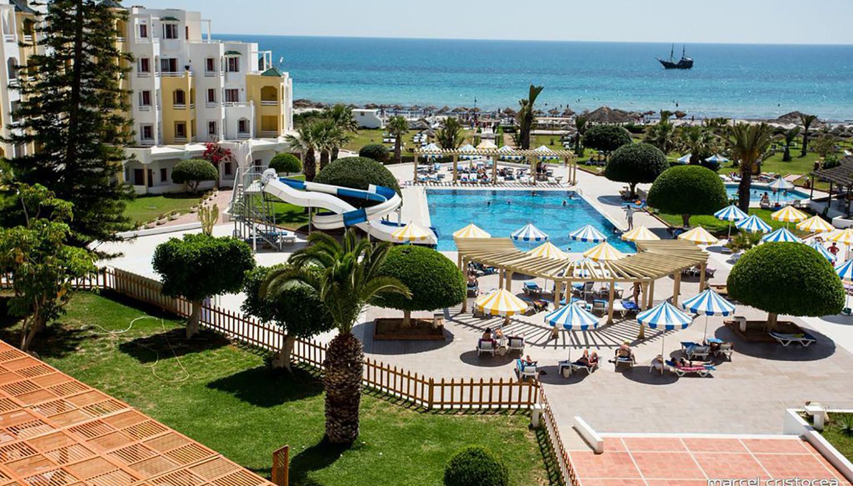 Club Thapsus (Enfidha, Tuneesia)