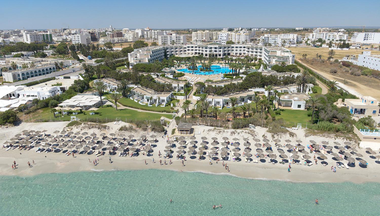 One Resort El Mansour (Enfidha, Tunisija)