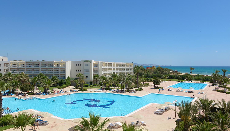 Vincci Marillia (Enfidha, Tunisija)