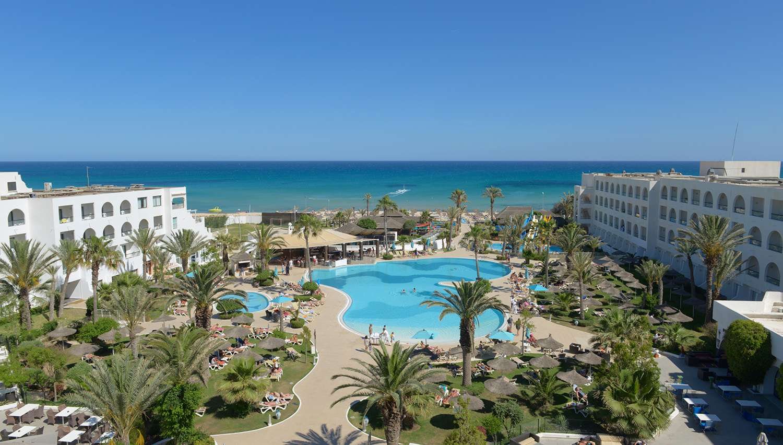 Vincci Nozha Beach hotel (Enfidha, Tunisia) | NOVATOURS