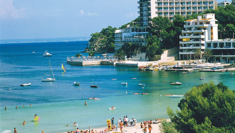 Alua Hawaii Mallorca Suites Hotel Palma De Mallorca