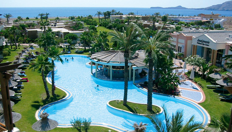 Atrium Palace Thalasso SPA Resort & Villas (Rodas sala, GrieÄ·ija)