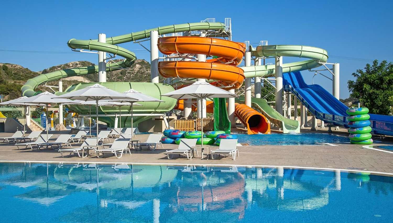 Amada Colossos Resort (Rodas sala, GrieÄ·ija)