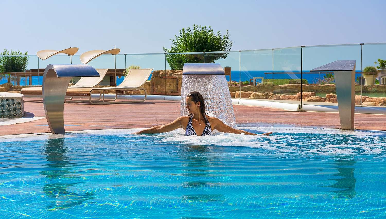 dbf6f5efe41 Elysium Resort & Spa hotell (Rhodos, Kreeka) | NOVATOURS