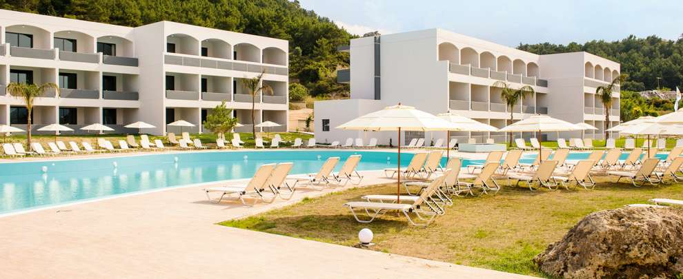 Sunconnect Evita Resort