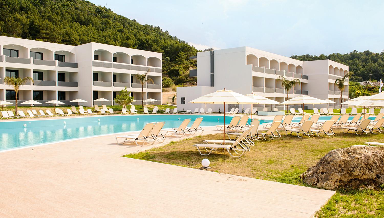 Evita Resort (Rodas sala, GrieÄ·ija)