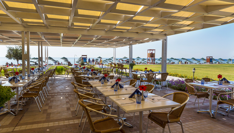 Lindos Imperial Resort & Spa (Rodas sala, GrieÄ·ija)