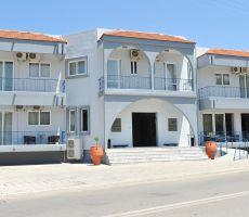 Maritime Hotel Apartments