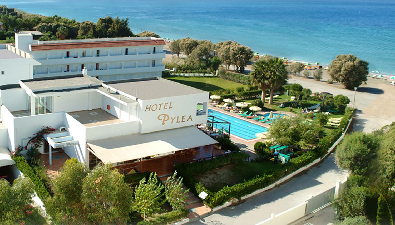 Pylea Beach (Rhodos, Kreeka)