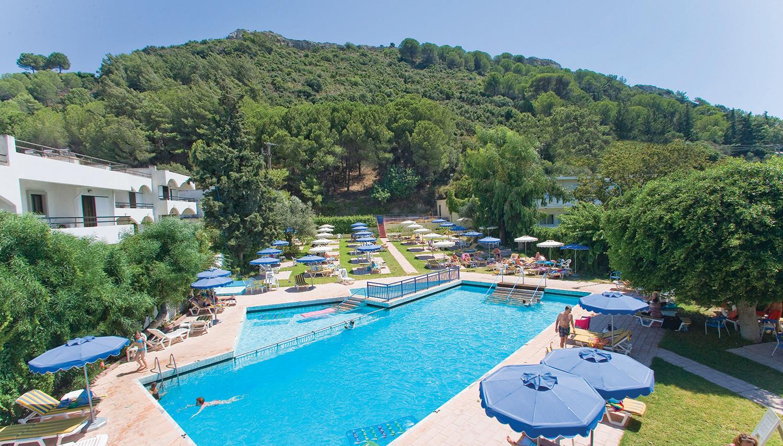 Oceanis Park (Rhodos, Kreeka)
