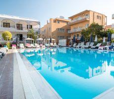 Sunny Days Hotel-Apartments