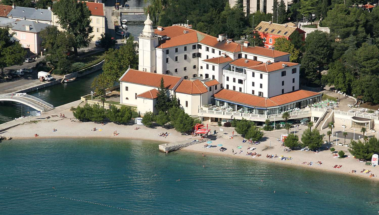 Kastel (Rijeka, Horvātija - Slovēnija)