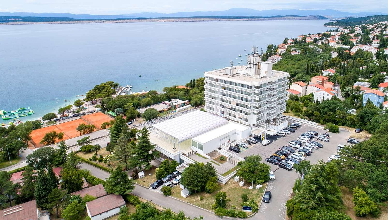 Omorika (Rijeka, Horvātija - Slovēnija)