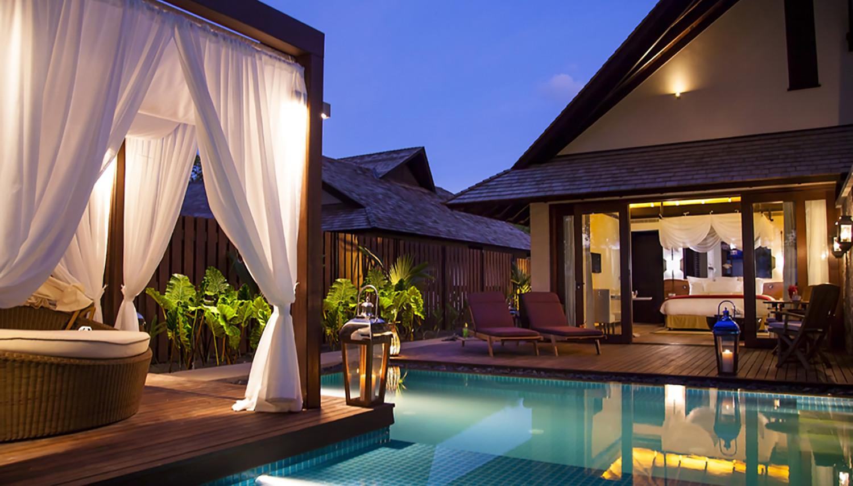 The H Resort Seychelles Beau Vallon Beach