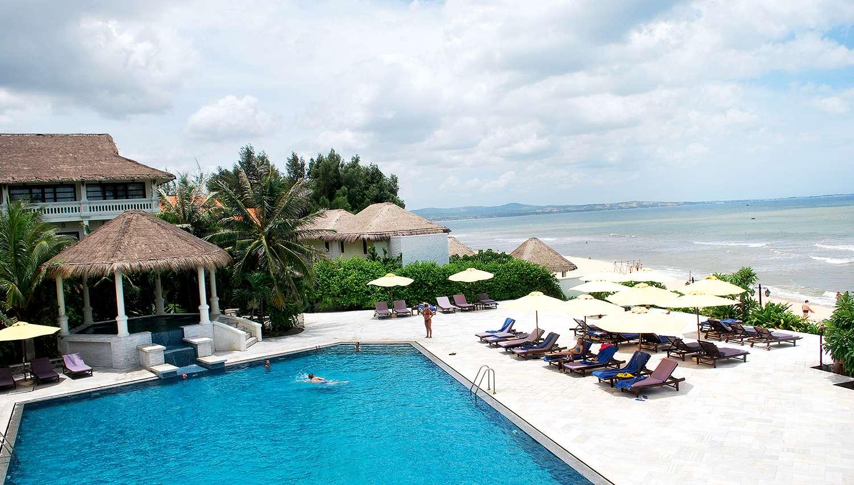 Allezboo Beach Resort & Spa Phan Thiet (Ho Åi Mins, Vjetnama)