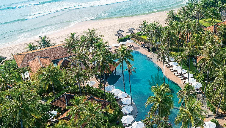 Anantara Muine Resort (Ho Åi Mins, Vjetnama)