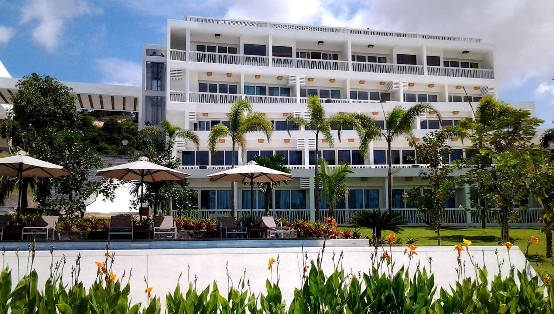 The Cliff Resort & Residences (Ho Åi Mins, Vjetnama)