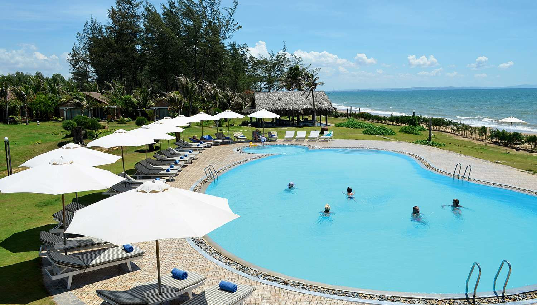 Fiore Healthy Resort (Ho Åi Mins, Vjetnama)