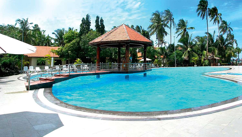 Hai Au Mui Ne Beach Resort & Spa (Ho Åi Mins, Vjetnama)