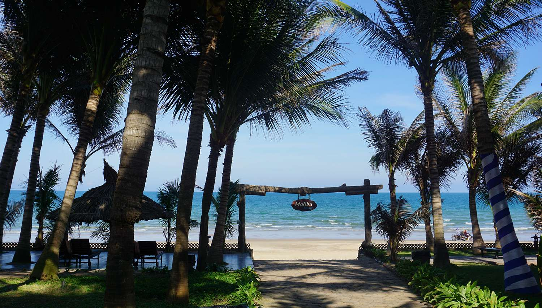 Malibu Resort (Ho Åi Mins, Vjetnama)