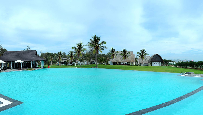 Muine Bay Resort (Ho Åi Mins, Vjetnama)