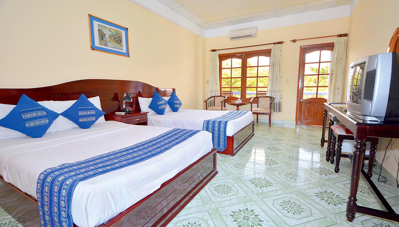 Palmira Beach Resort & Spa (Ho Chi Minh, Vietnam)