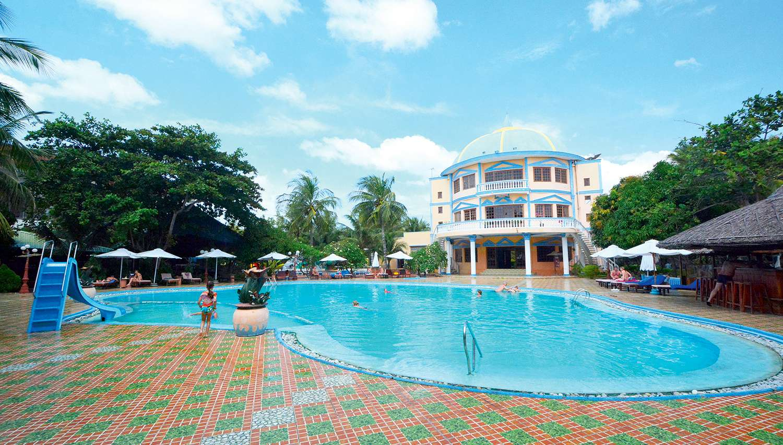 Palmira Beach Resort & Spa (Ho Åi Mins, Vjetnama)