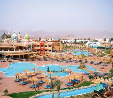Egiptus, Sharm el Sheikh, Pickalbatros Aqua Blue Resort Sharm El Sheikh, 4*
