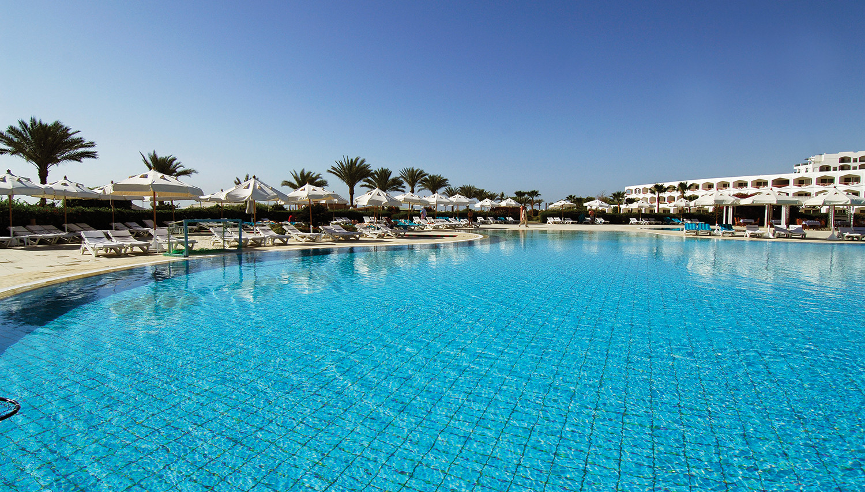 Baron Resort (Šarm El Šeiha, Ēģipte)