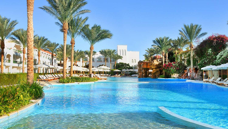 Baron Palm Resort (Šarm El Šeiha, Ēģipte)