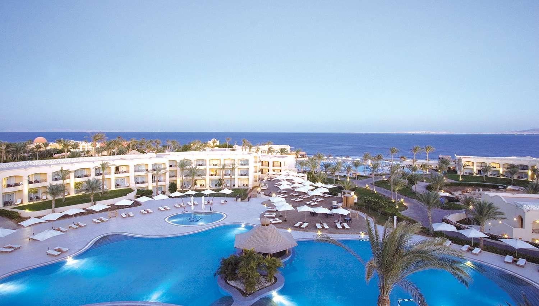 Cleopatra Luxury Resort (Šarm El Šeiha, Ēģipte)