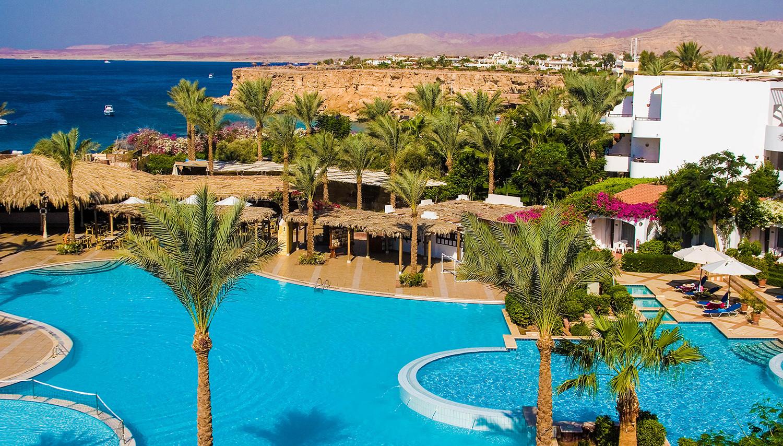 Jaz Fanara Resort & Residence (Sharm el Sheikh, Egiptus)