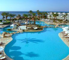 Egiptus, Sharm el Sheikh, Hilton Sharm Waterfalls Resort, 5-*