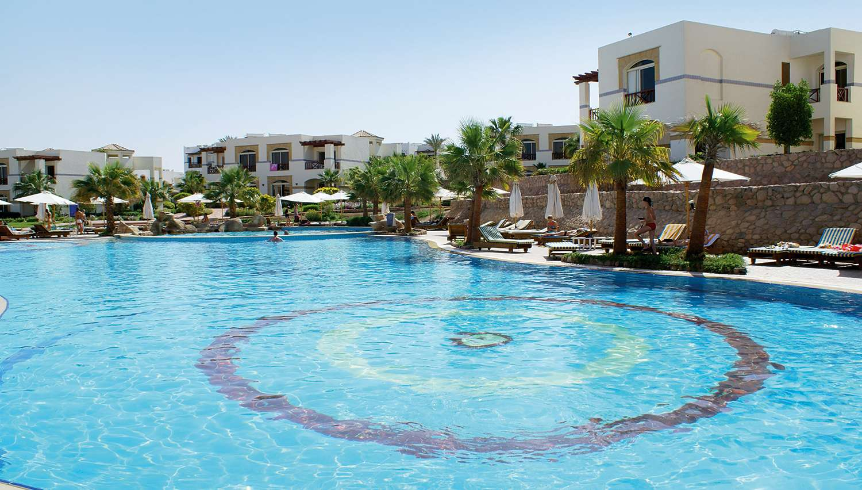 Shores Aloha Resort (Šarm El Šeiha, Ēģipte)