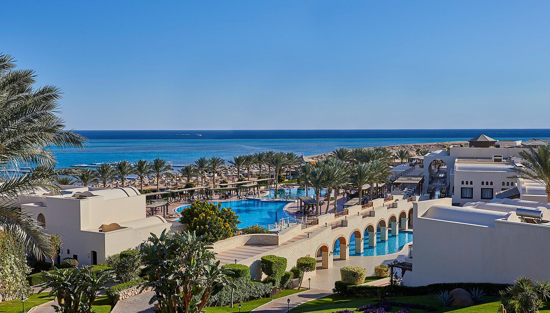 Jaz Belvedere (Sharm el Sheikh, Egiptus)