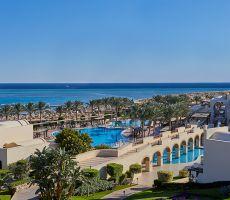 Egiptus, Sharm el Sheikh, Jaz Belvedere, 5*