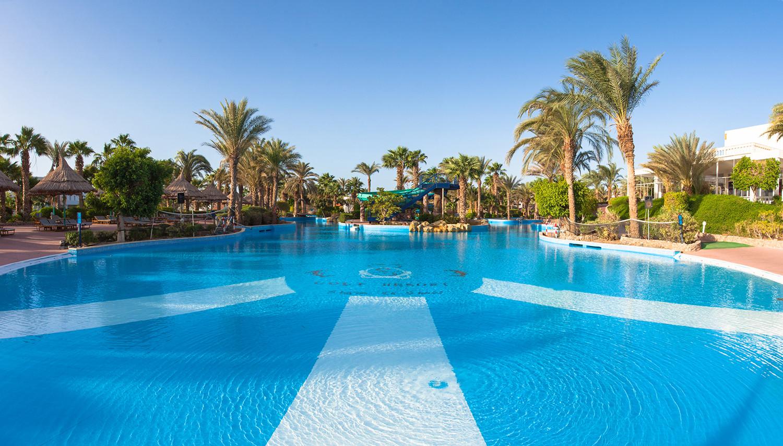 Jolie Ville Golf & Resort