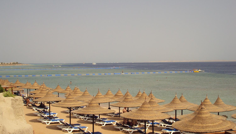 Cyrene Grand (Шарм Эль Шейх, Египет)