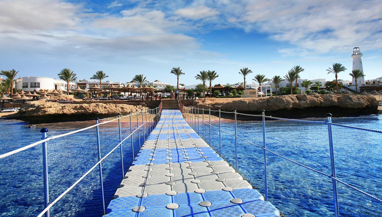 Cyrene Grand (Sharm el Sheikh, Egiptus)