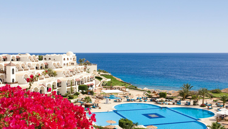 Movenpick Resort Sharm El Sheikh (Šarm El Šeiha, Ēģipte)