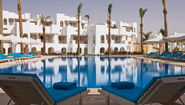 Novotel Palm (Sharm el Sheikh, Egiptus)