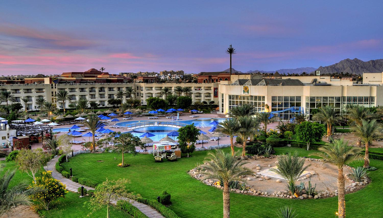 Aurora Oriental Resort Sharm El Sheikh (Šarm El Šeiha, Ēģipte)