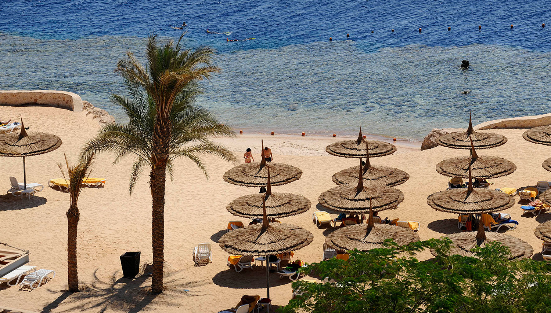 Reef Oasis Blue Bay (Sharm el Sheikh, Egiptus)