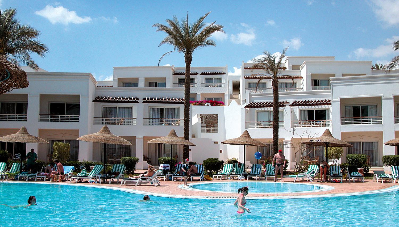 Renaissance Sharm El Sheikh Golden View Beach Resort (Šarm El Šeiha, Ēģipte)