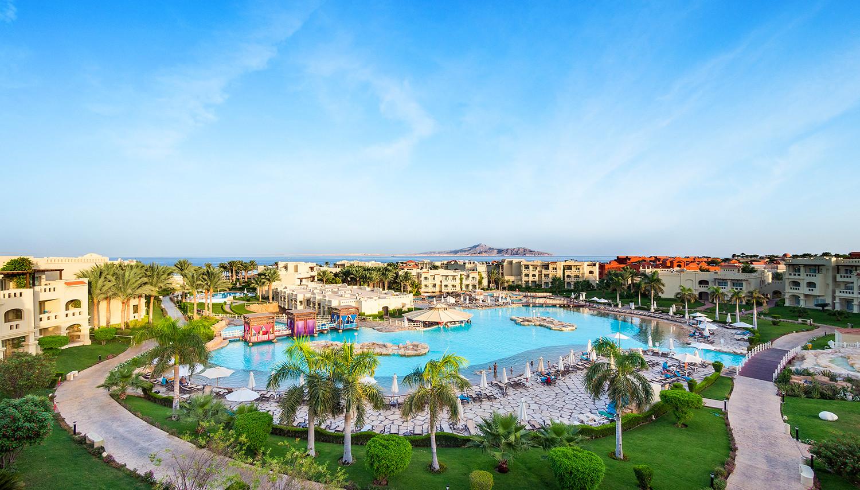 Rixos Sharm El Sheikh (Sharm el Sheikh, Egiptus)