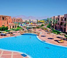 Egiptus, Sharm el Sheikh, Charmillion Club Aqua Park, 4*