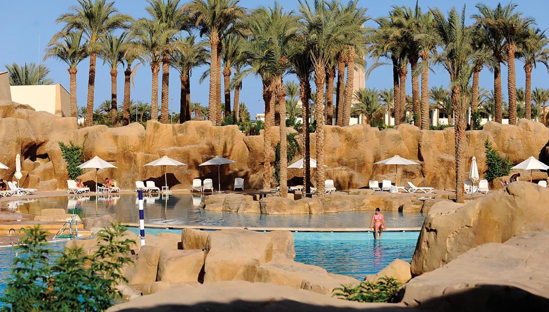 Sentido Reef Oasis Senses Resort (Šarm El Šeiha, Ēģipte)
